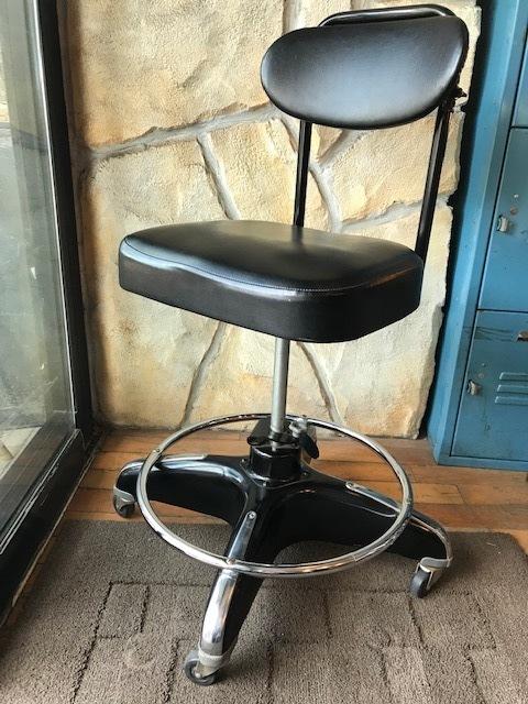 """画像1: """"COSCO"""" Desk Chair (1)"""