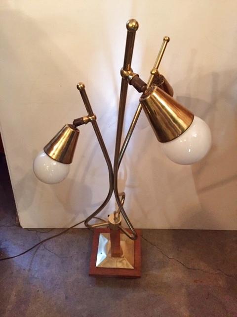 画像1: 3灯 50' Lamp (1)