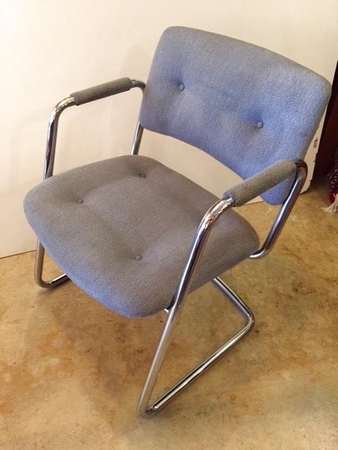 """画像1: """"STELLCASE""""Arm chair  (1)"""