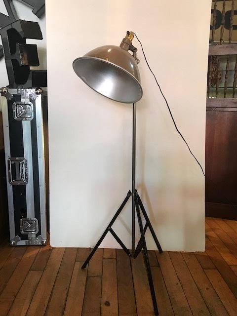 """画像1: """"SMITH VICTOR"""" Studio Lamp (1)"""