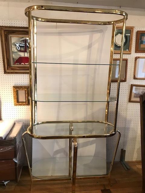 画像1: Gold  Shelf (1)