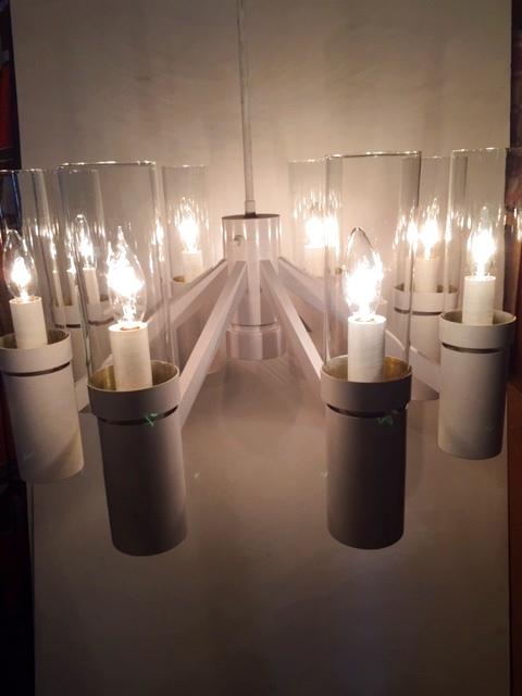 画像1: Modern Pendant Light (1)