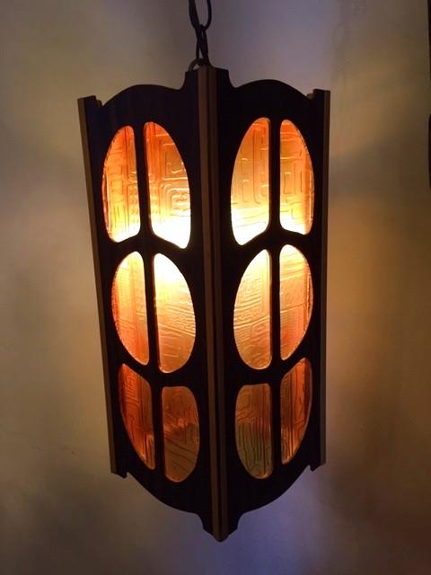 """画像1: """"Hawaiian """"Pendant Light (1)"""