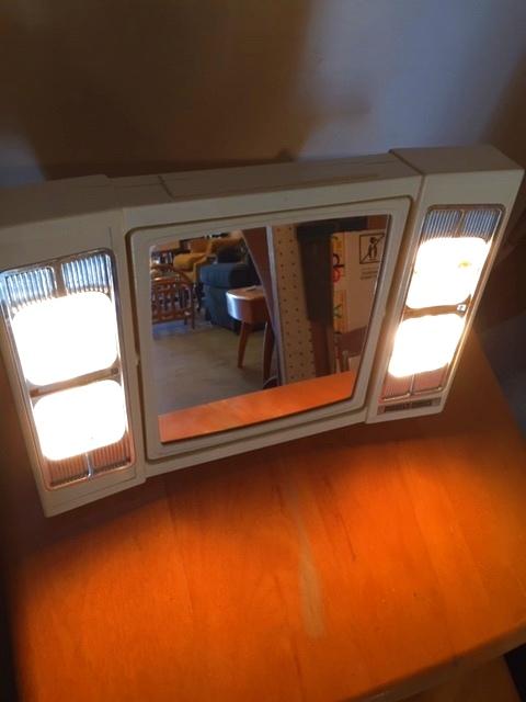 画像1: Hollwood Mirror (1)