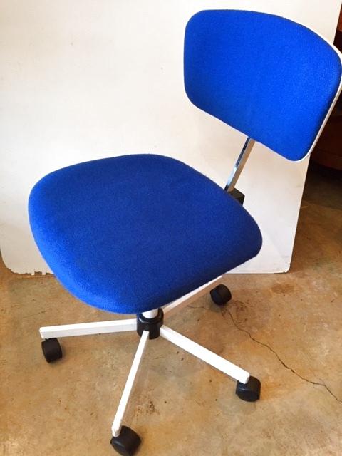 画像1: Denmark Desk Chair (1)