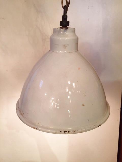 画像1: Industrial Pendant Light  (1)