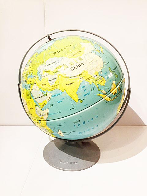 """画像1: """"NYSTROM"""" Globe (1)"""