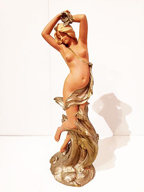 画像1: The Female Body Obje  (1)