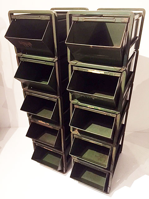 "画像1: ""STACKBIN"" Tool Box (1)"