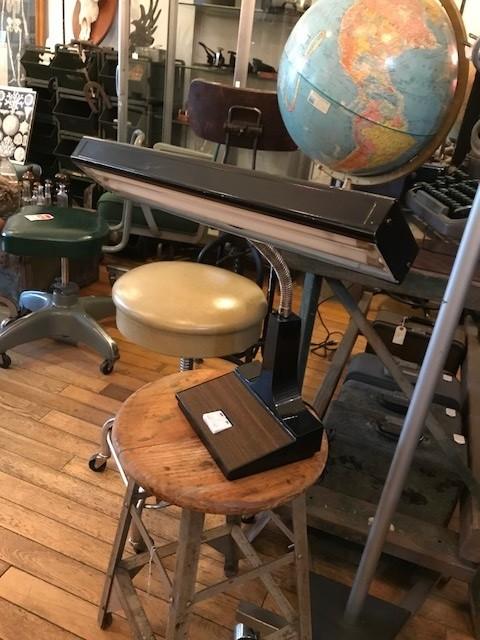 画像1: Portable Desk Lamp (1)