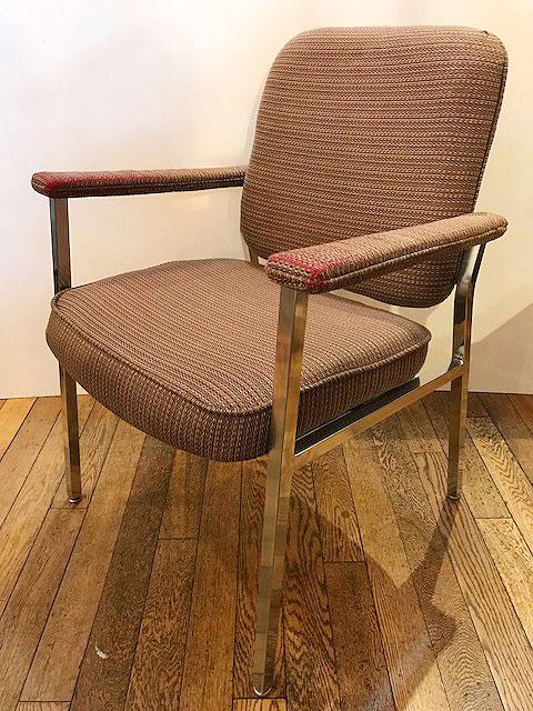 """画像1: """"AVM CO."""" Arm Chair (1)"""